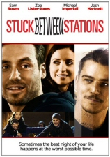Stuck Between Stations DVD