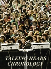 Talking Heads Chronology DVD