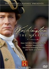 Washington the Warrior DVD
