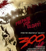 300 Prepare for Glory