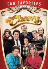 Fan Favorites: Best of Cheers DVD