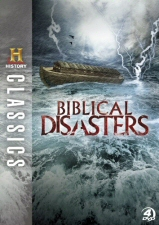Biblical Disasters DVD