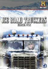 Ice Road Truckers Season 5 DVD