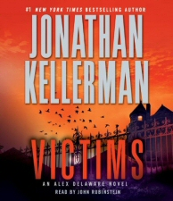 Jonathan Kellerman: Victims Audiobook