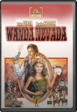 Wanda Nevada DVD