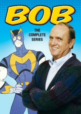 Bob: The Complete Series DVD