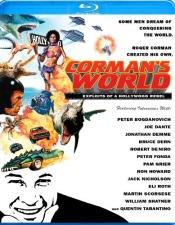 Cormans World Blu-Ray