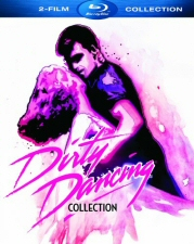 Dirty Dancing Collection Blu-Ray