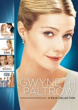 Gwyneth Paltrow 4-Film Collection DVD