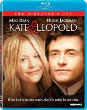 Kate and Leopold Blu-Ray