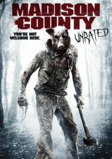Madison County DVD