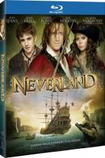 Neverland Blu-Ray
