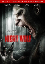 Night Wolf DVD