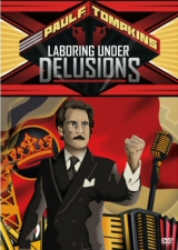 Paul F. Tompkins: Laboring Under Delusions DVD