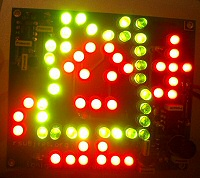 DIY LED Ignignokt
