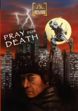 Pray For Death DVD