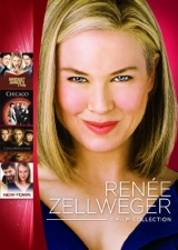 Renee Zellweger 4 Film Collection DVD