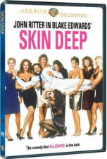 Skin Deep Warner Archive DVD
