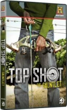 Top Shot: The Gauntlet DVD