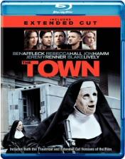Town Blu-Ray