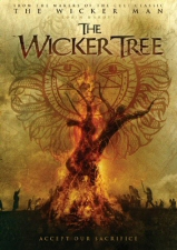 Wicker Tree DVD
