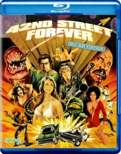 42nd Street Forever Blu-Ray
