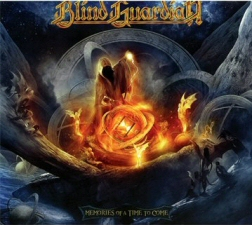 Blind Guardian: Memories of Time to Come CD