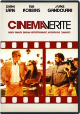 Cinema Verite DVD