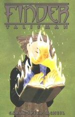 Finder: Talisman