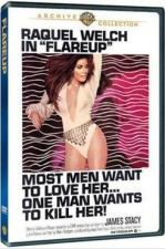 Flareup DVD
