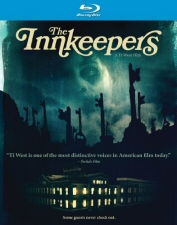 Innkeepers Blu-Ray