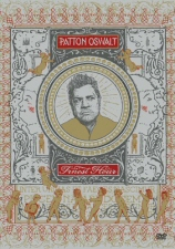 Patton Oswalt: Finest Hour DVD