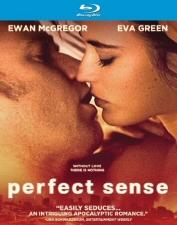 Perfect Sense Blu-Ray