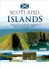 Scotland Islands DVD