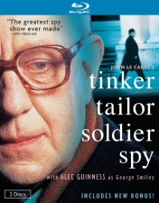Tinker Tailor Soldier Spy (1979) Blu-Ray