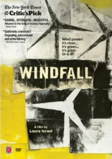 Windfall DVD