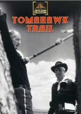 Tomahawk Trail DVD