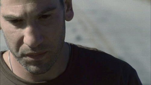 Jon Bernthal as Shane from The Walking Dead