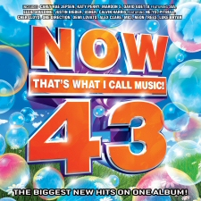Now Thats What I Call Music Vol. 43 CD