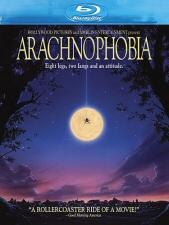 Arachnophobia Blu-Ray
