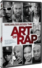 Art of Rap DVD