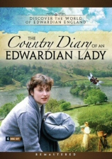 Country Diary of an Edwardian Lady DVD