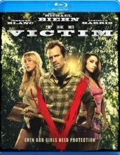 Victim Blu-Ray
