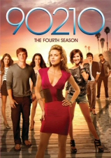 90210: Fourth Season DVD