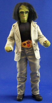 Frank N. Stein custom figure for The Monster Squad