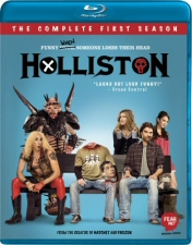 Holliston: Complete First Season Blu-Ray