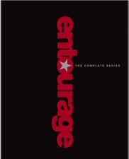 Entourage: The Complete Series DVD