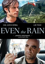 Even the Rain DVD
