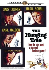 Hanging Tree DVD