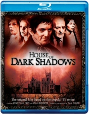 House of Dark Shadows Blu-Ray